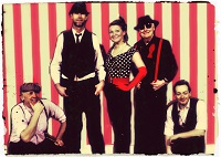 Fifilaroux  the Prohibition band small